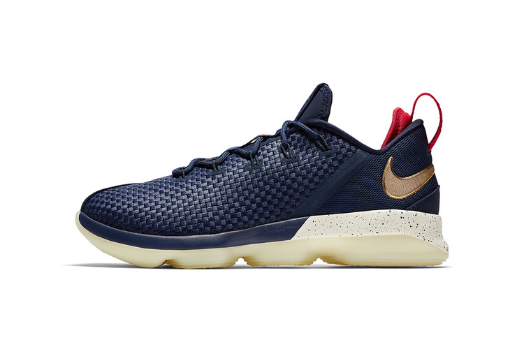 more photos 0a48b 737a4 Nike LeBron 14 Low   HYPEBEAST