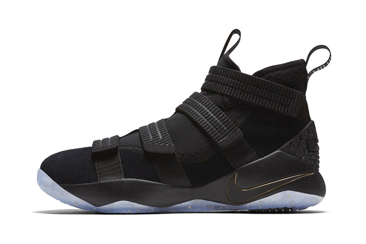 96fad7f0ee46 Nike s LeBron Soldier 11