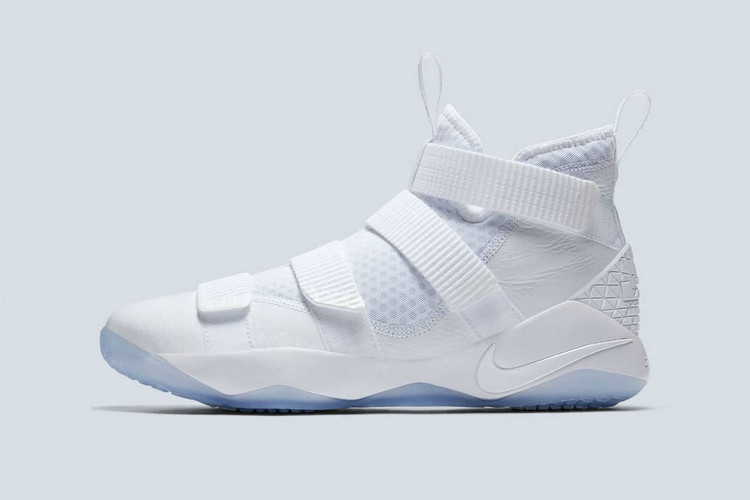 b434a2a0fc67 The Nike LeBron Soldier 11