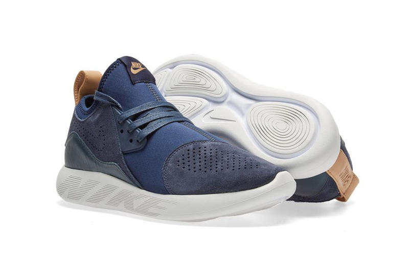 Nike LunarCharge Armory Navy Obsidian