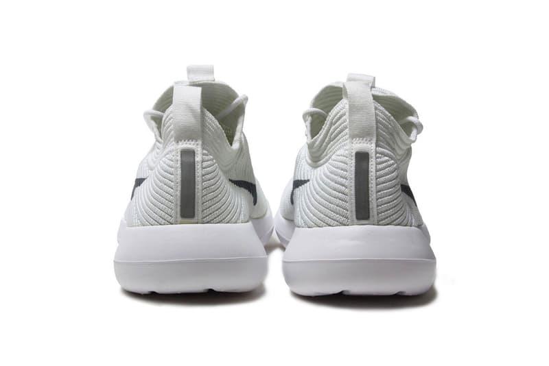 finest selection 22d0c 60bdf Nike Roshe Two Flyknit V2 White Wolf Grey