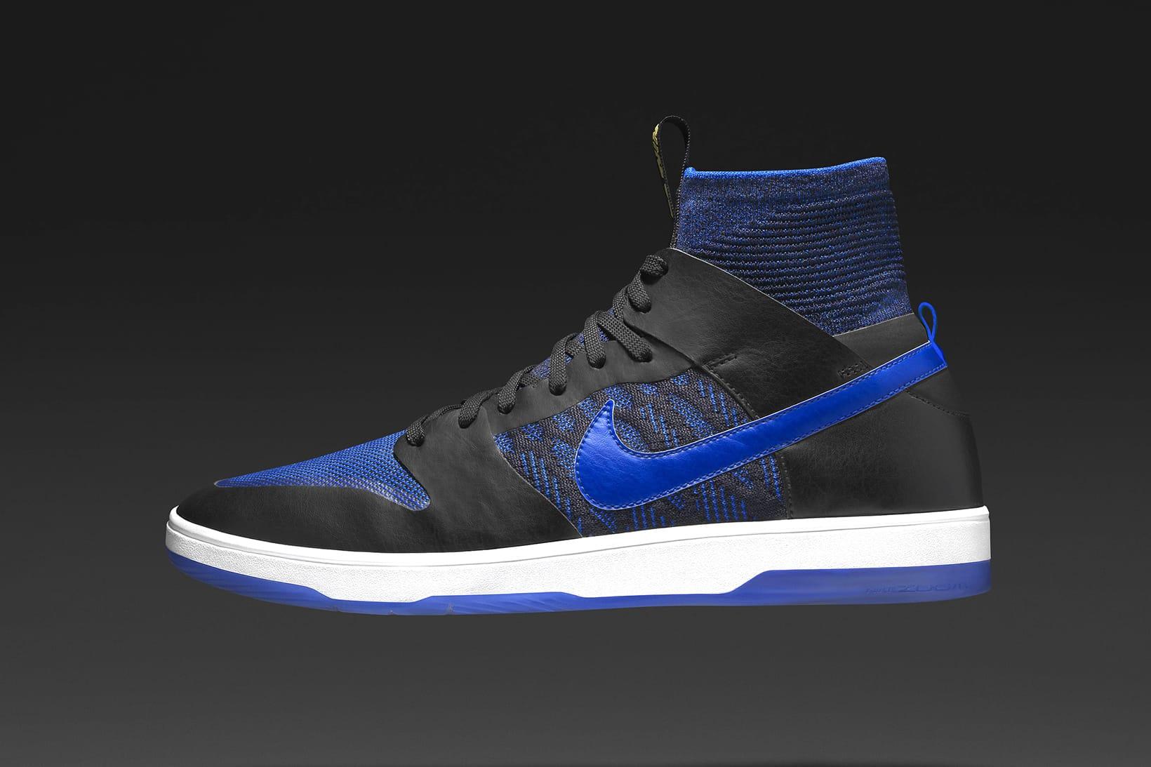 Nike SB Dunk High Elite \