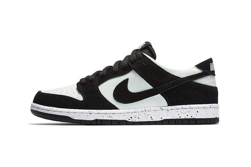 """Nike SB Dunk Low Pro """"Barely Green"""""""