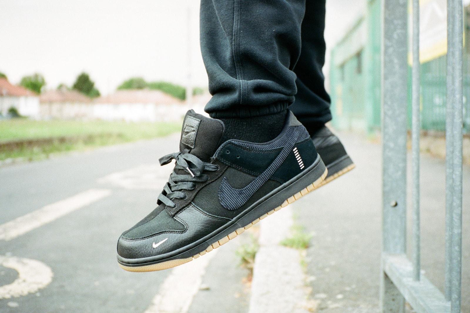 CLOT x Nike Air VaporMax Flyknit