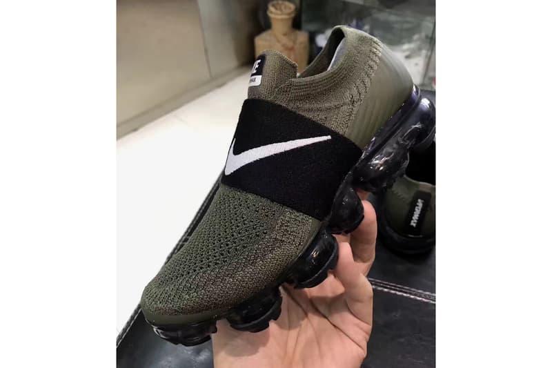 Nike Air Vapormax Laceless  bb9c89fe8
