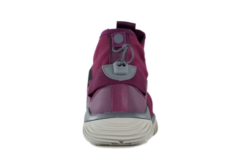 NikeLab 07 KMTR Bordeaux Purple Colorway