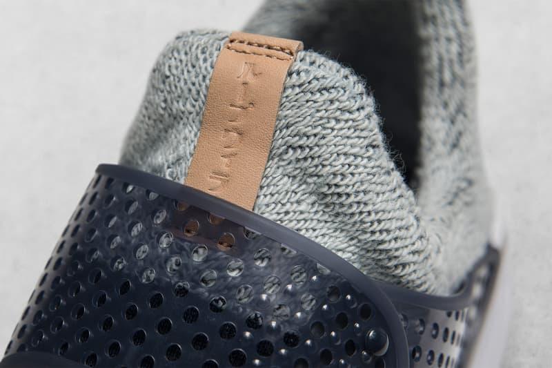 63f8dd073 Loopwheeler NikeLab Sock Dart Air Force 1 Ultraforce Indigo Dyed Nike Japan  blue Aizome nike sneakers