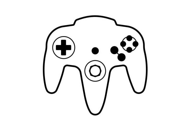 Nintendo 64 Classic Edition Rumor Patent Filing N64 Controller Video Games Console Retro Trademark