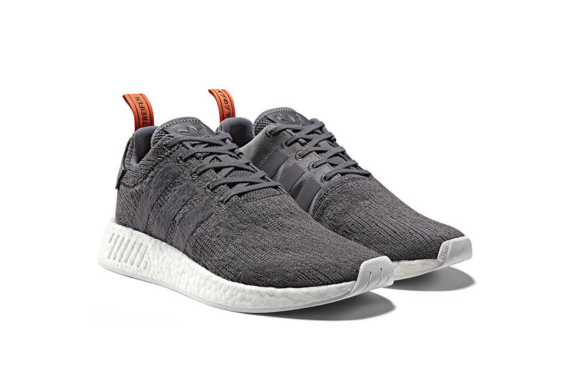 "adidas Originals NMD ""Dark Grey"""