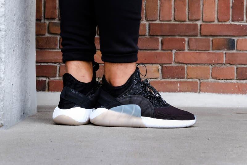 adidas Tubular Rise Core Black