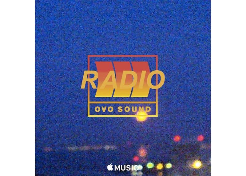 OVO Sound Radio Episode 47 Shlohmo
