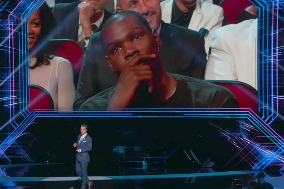 b7fd0fb41836 Peyton Manning ESPYs Opening Monologue
