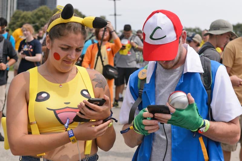 Pokémon GO Fest Niantic Suing Sued Class Action Law Suit