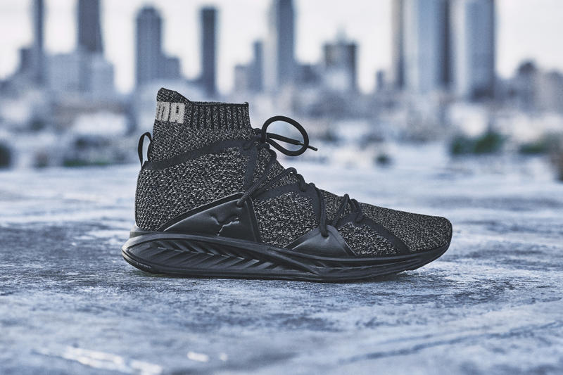 PUMA IGNITE EvoKNIT Wave The Weeknd