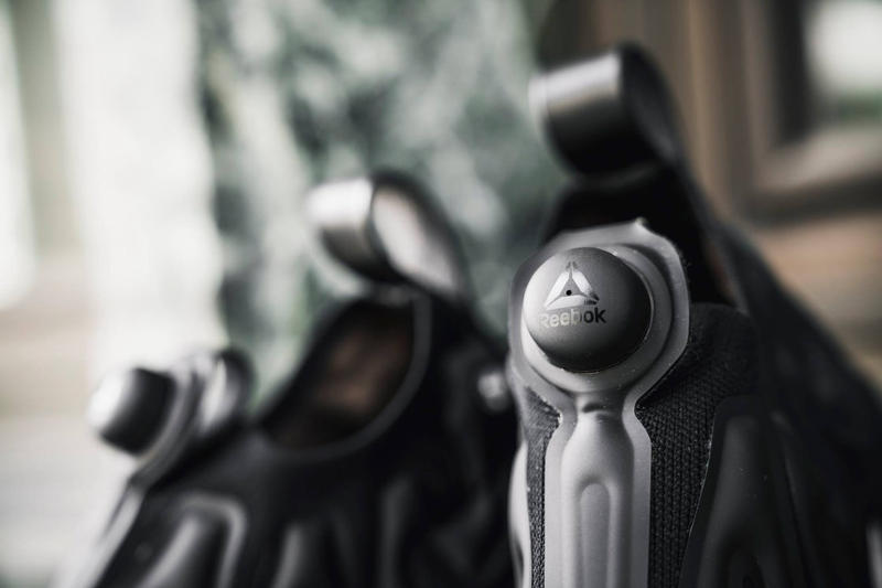 Reebok Pump Supreme Ultraknit Black Colorway Sneakers Shoes Footwear Solebox 2017 July Release Date Info