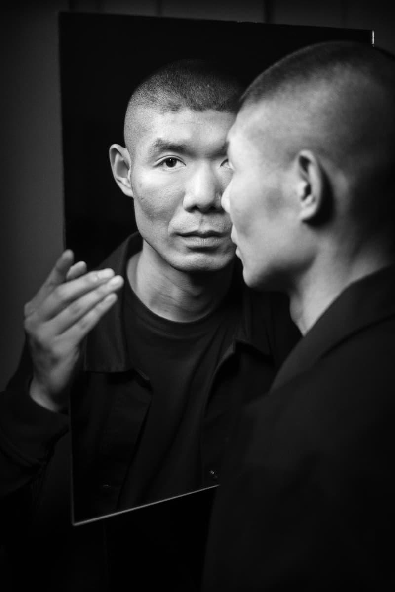Ren Hang Shanghai Photofairs Spotlight Chinese Photographer Last Authenticated Works Art Photos Photography
