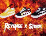 Ian Connor Is Bringing a Revenge x Storm Pop-Up to Japan