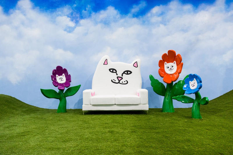 RIPNDIP Pop-Up Lord Nermal