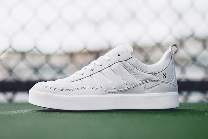 "NikeLab Oscillate Evolve RF ""Wimbledon White"" RF"