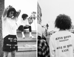 """STAMPD Provides Sound Advice With """"Mind Your Business"""" Capsule Collection"""