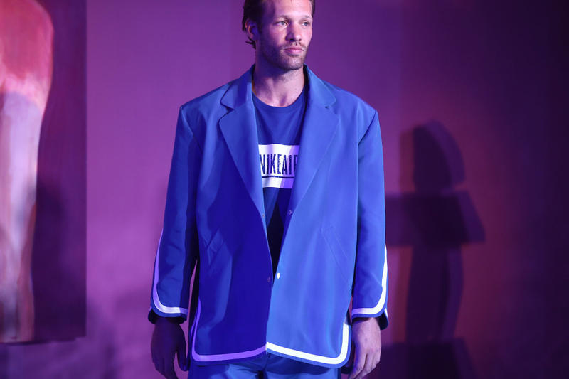 Stéphane Ashpool Pigalle NikeLab Collection Tokyo