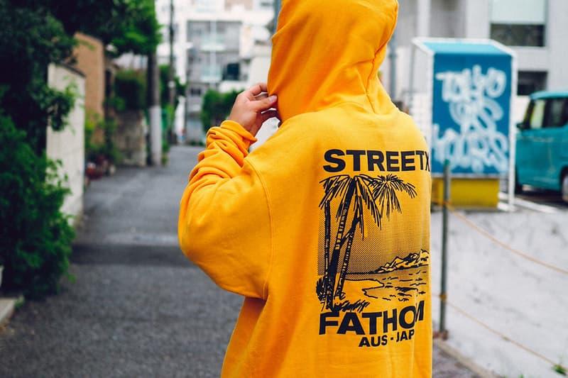 StreetX Fathom Collection