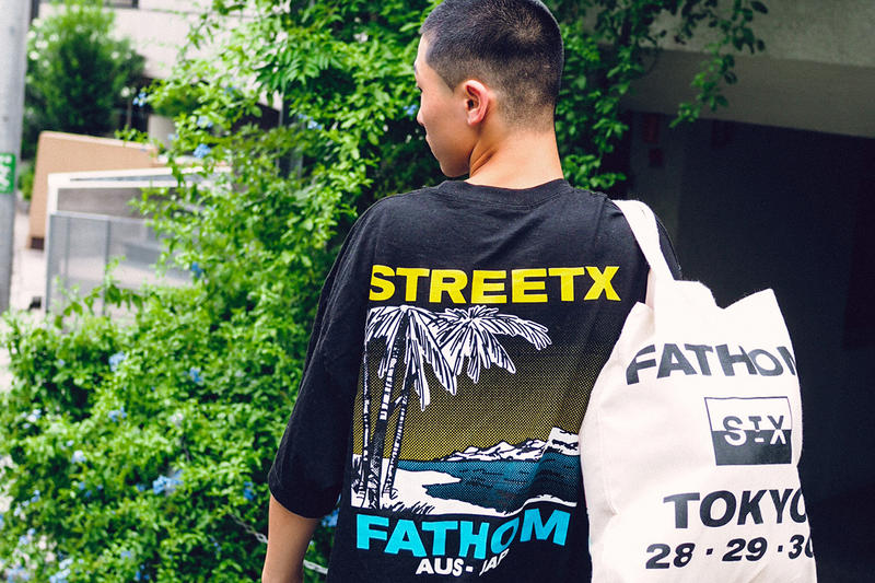 StreetX Fathom Collection