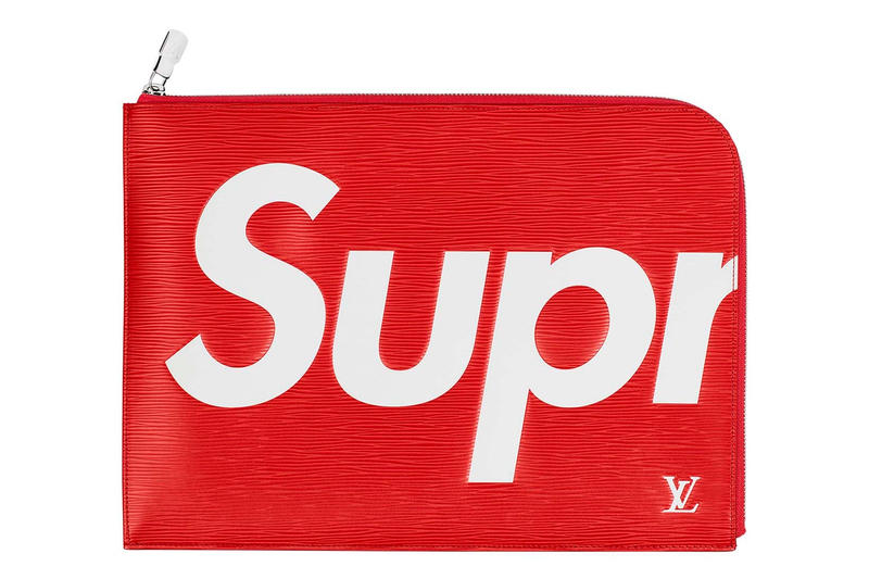 Supreme x Louis Vuitton Key Investment Items