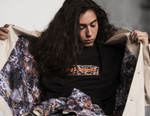 The Hundreds Cleverly Work Jackson Pollock's Famed Floor Paint Design Into New Capsule Collection