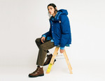THE NORTH FACE PURPLE LABEL Releases a 2017 Fall/Winter Unisex Collection Lookbook