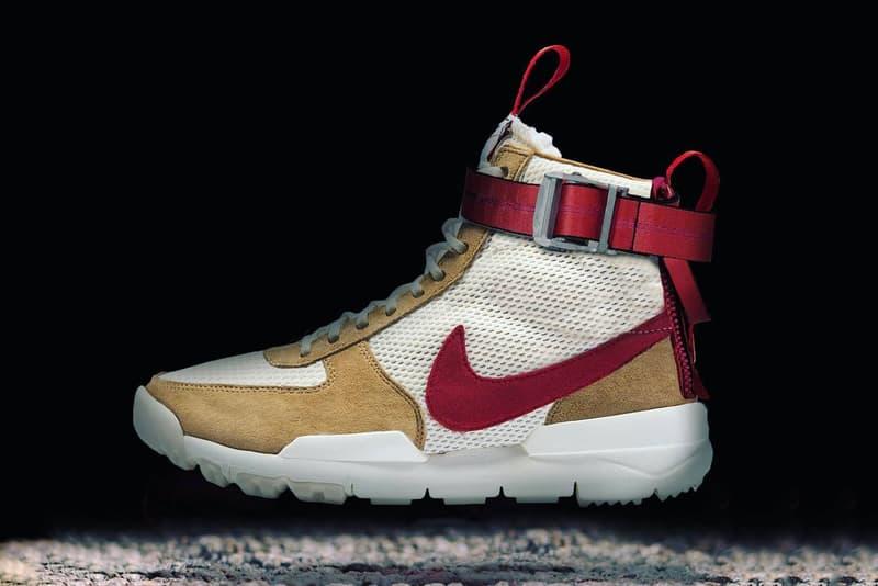 Tom Sachs NikeCraft Mars Yard Shoe 2.0 Nike SF-AF1 Mid Concept Sneaker Argo  Concepts 610b03fd1