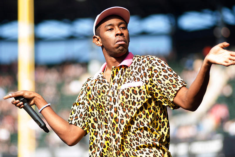 Tyler the Creator Billboard Hot 100 Who That Boy A$AP Rocky