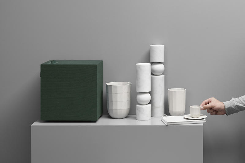 Check Out This High Tech Speaker Range From Urbanears Bluetooth Digital