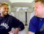 Relive Usher's Greatest Hits as He Sings With James Corden on 'Carpool Karaoke'