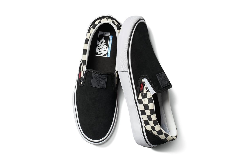 Thrasher x Vans Sneakers \u0026 Apparel