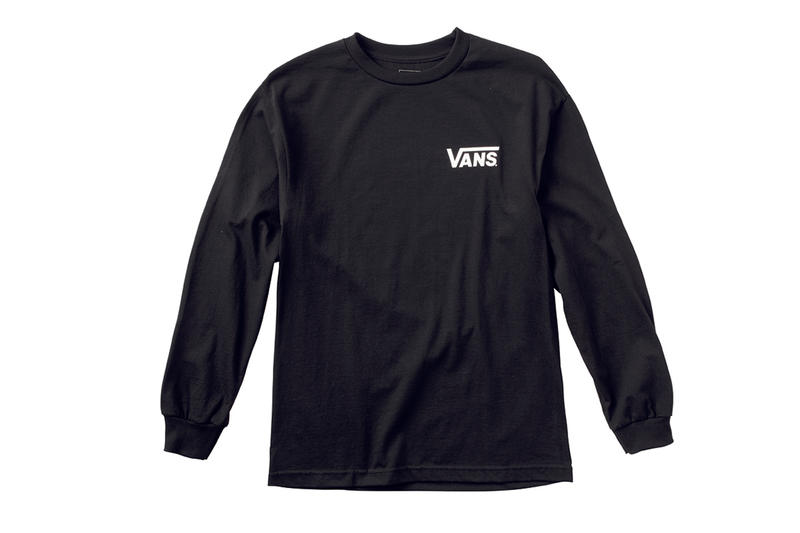 Vans x Thrasher Collaboration