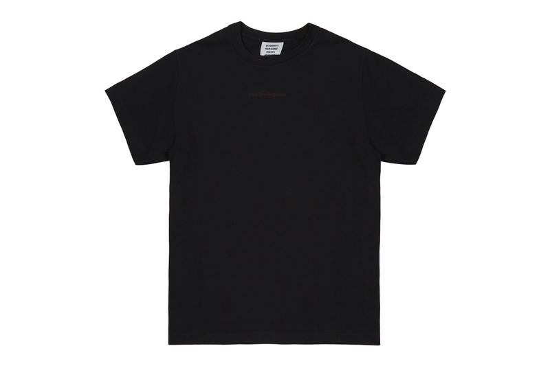 Vetements Dover Street Market London Fashion Luxury Clothing Apparel T-Shirts Tees Hoodies
