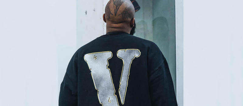 VLONE London Pop up Store Announcement A$AP Bari