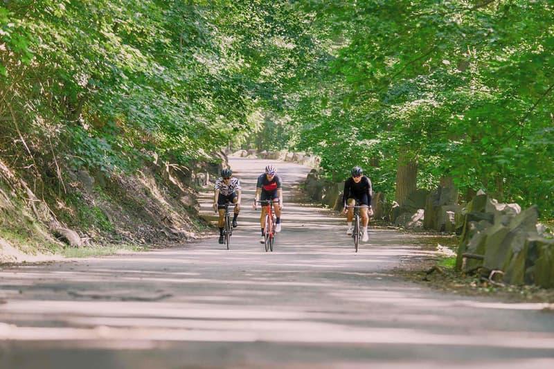 VSCO x Oakley Prizm Sport Lens biking