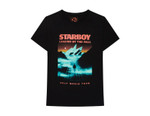 The Weeknd Drops New 'Starboy Phase 1' Collection