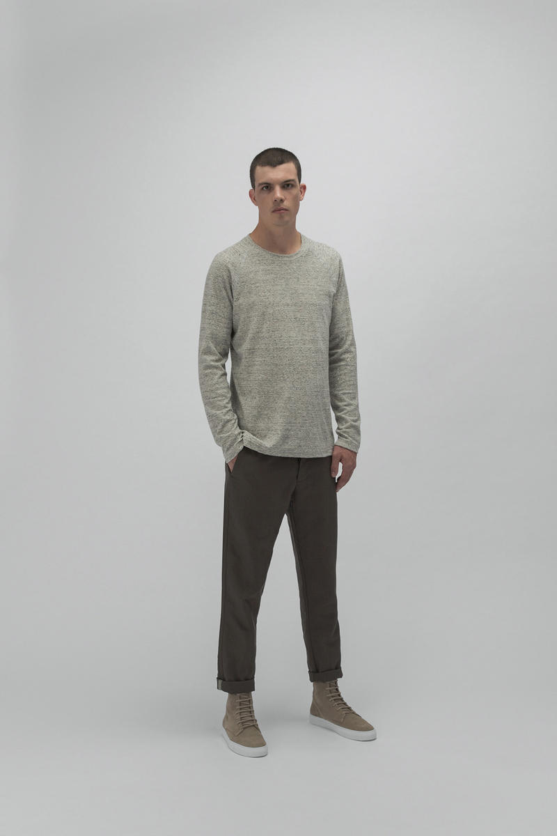 wings and horns 2018 Spring Summer Collection Lookbook Lost Coast