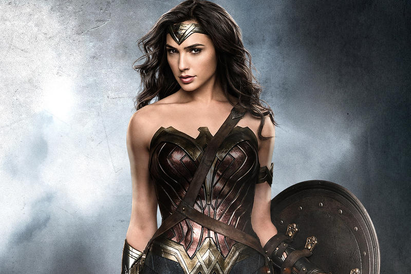 Wonder Woman 2 Gal Gadot