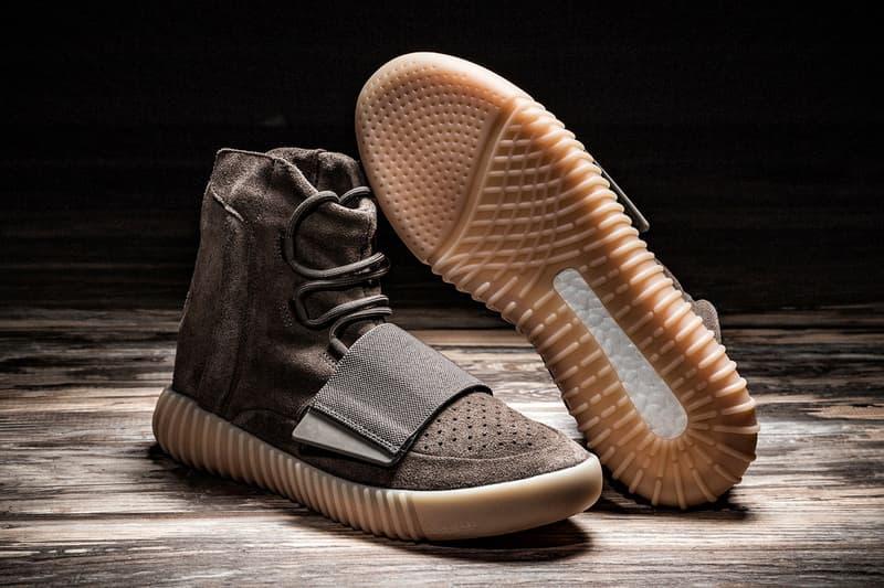 Kanye West YEEZY BOOST 750