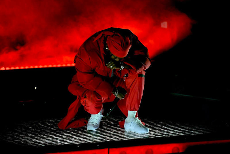 2017 MTV VMAs Performances Watch Kendrick Lamar, Travis Scott, Lil Uzi Vert