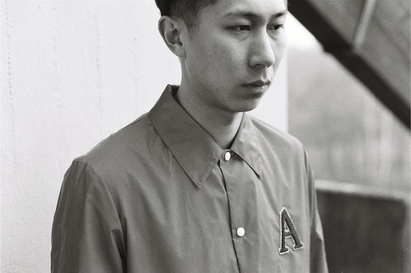 "A Kind of Guise Japan-Inspired ""Nagoya Carps"" Collection"