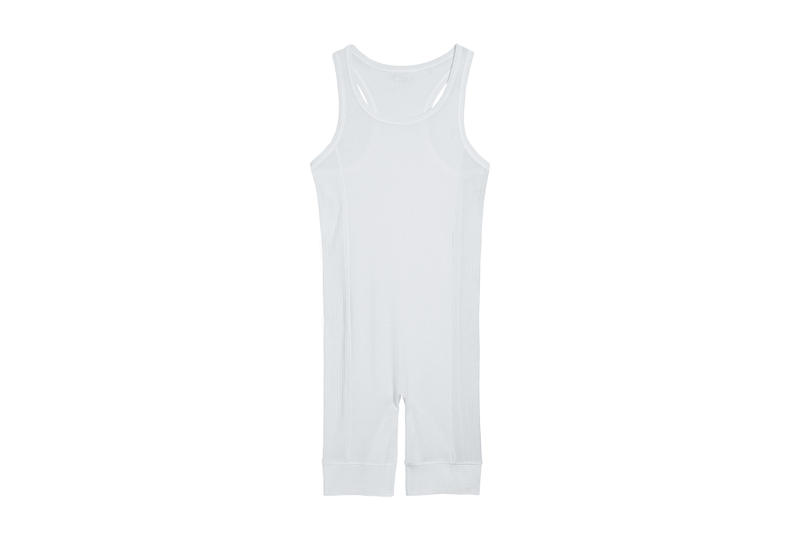 Calvin Klein 205W39NYC Raf Simons Underwear Lookbook