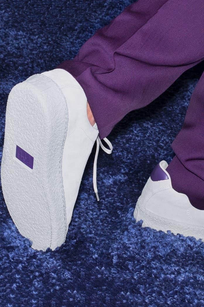 Eytys 2017 Fall/Winter Lookbook Sneakers