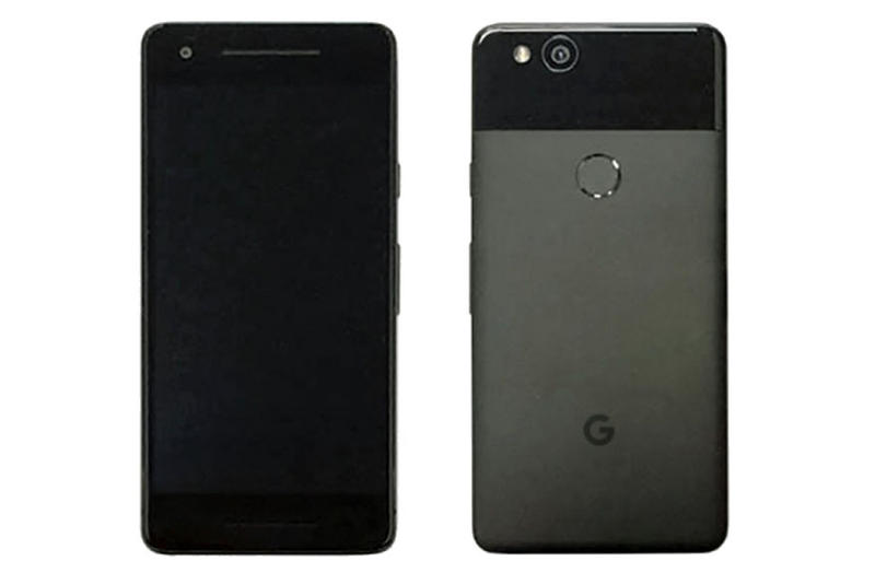 Google Pixel 2 Phone New Leaked Images