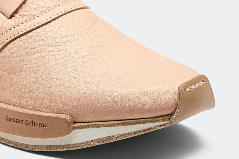 adidas Originals x Hender Scheme Superstar Micropacer NMD R1