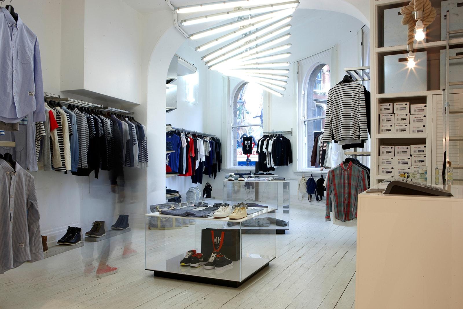 b63860ed4df Best UK Fashion Multibrand Stores Outside London